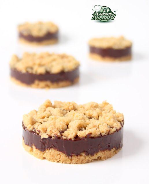 25 best ideas about tartelettes au chocolat on pinterest. Black Bedroom Furniture Sets. Home Design Ideas