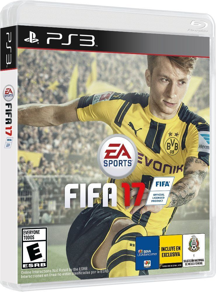Fifa 17 Ps3 ** Much more info might be located at the