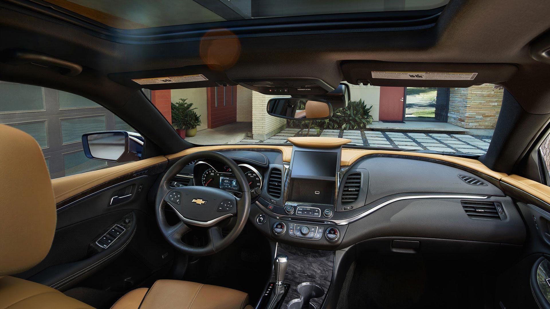 2015 Chevy Impala Details 2015 Chevy Impala Photos Chevy Impala Impala Chevy