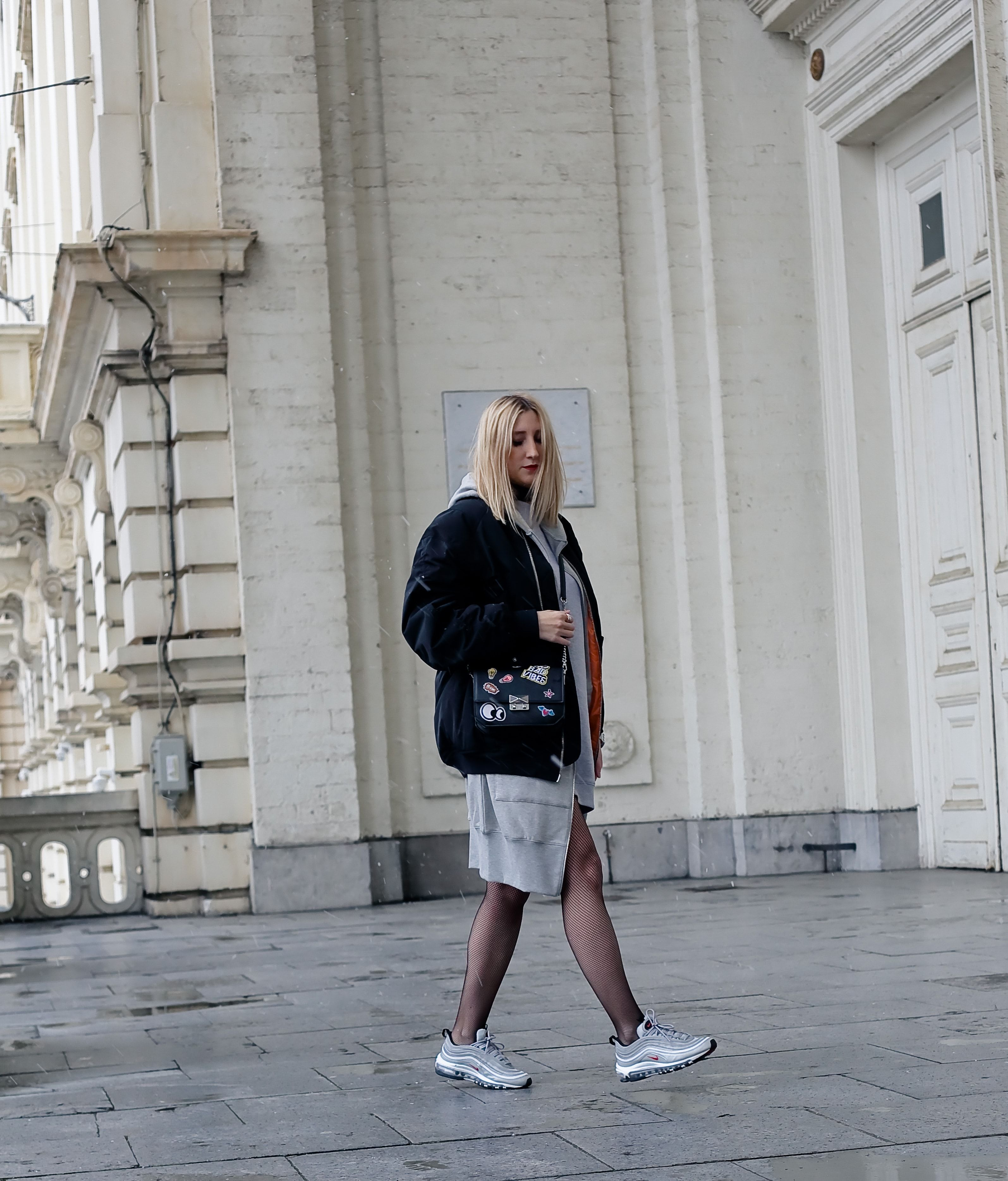 Air Max 97 Des Femmes De Short Blanc excellente en ligne qIbVihk