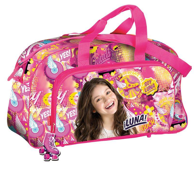 Soy Luna Bag Szukaj W Google Soyluna