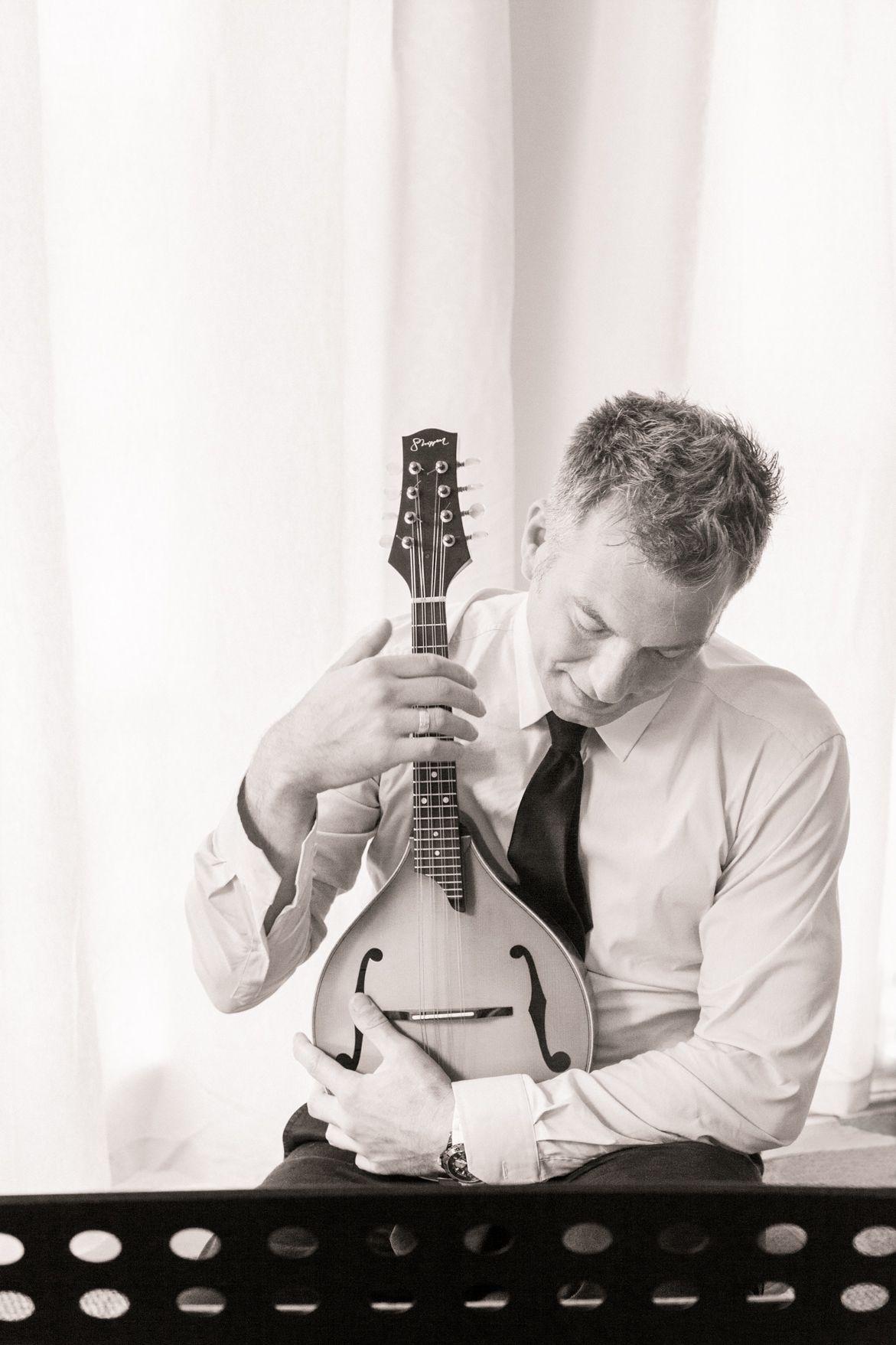Joel McDermott Devon Wedding Music MusicMandolinDevon