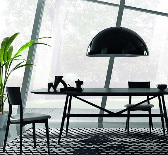 Misuraemme ambientes pinterest arquitectura mesa for Muebles de comedor modernos en rosario