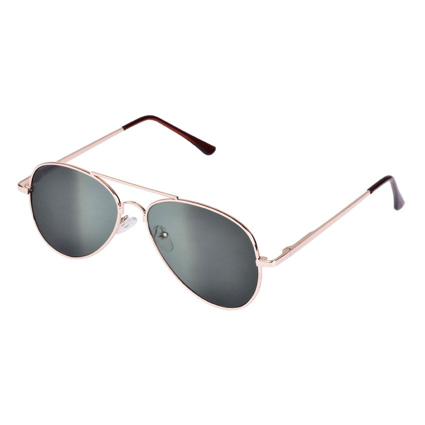 d9b5fb9c2f Spy Sunglass Aviator Design with Rear View The original Ray Ban aviator in  Black