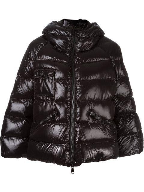 3c0ad6d7910c MONCLER bell sleeve puffer jacket.  moncler  cloth  jacket   Moncler ...