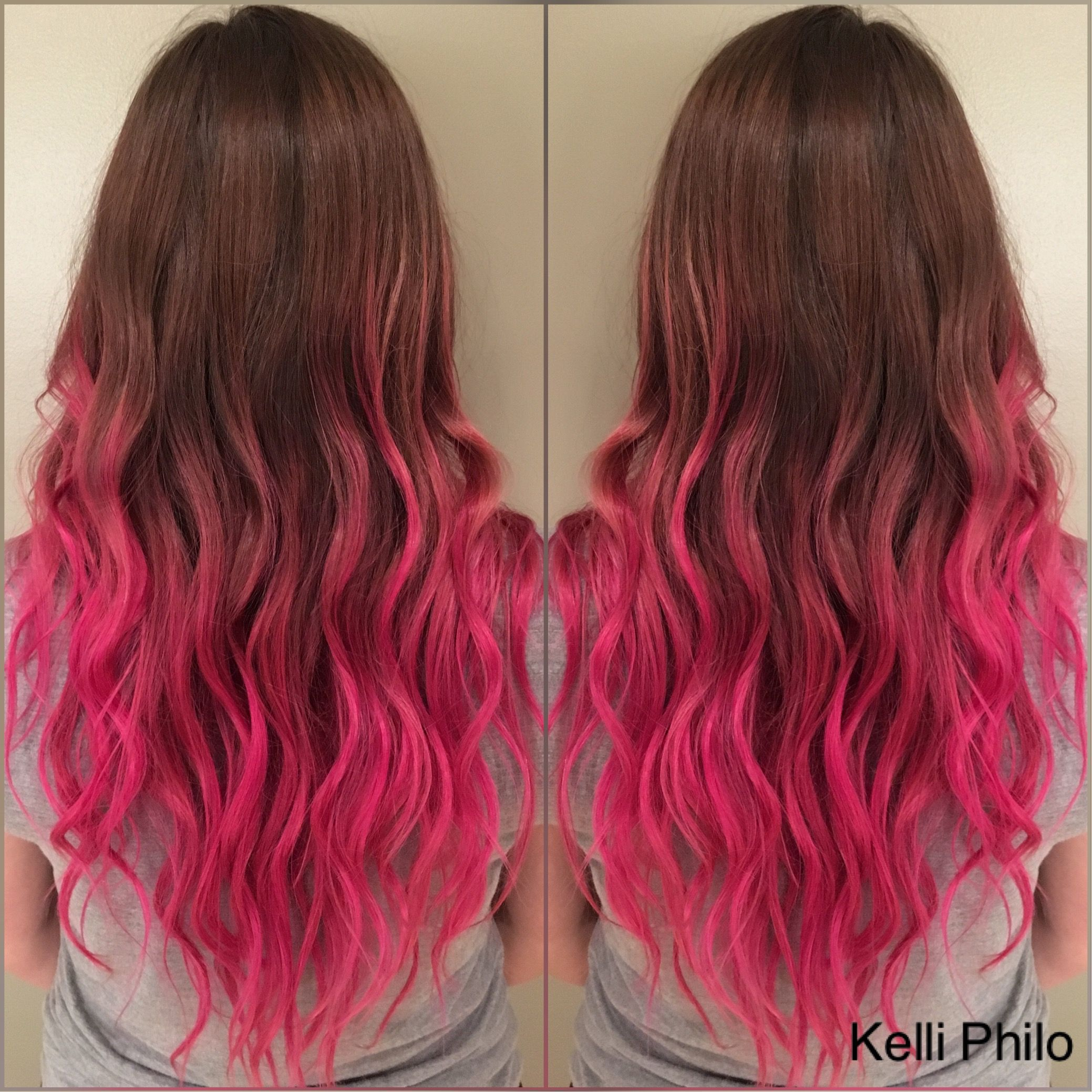 Pin by mirage hair studio on fun color pinterest