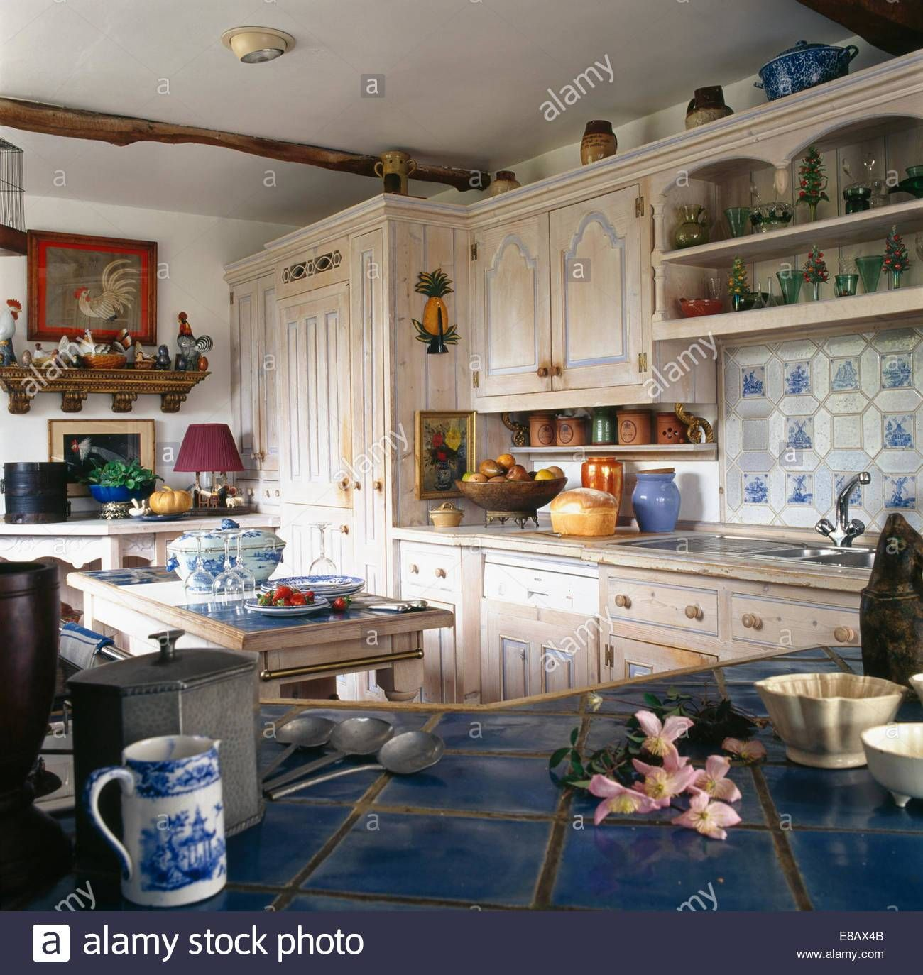 Limed Oak Kitchen Cabinets Ebonized Oak Kitchen By Warmington And North Via Atticmag Modern Grey Kitchen Grey Kitchen Designs Kitchen Cabinet Design