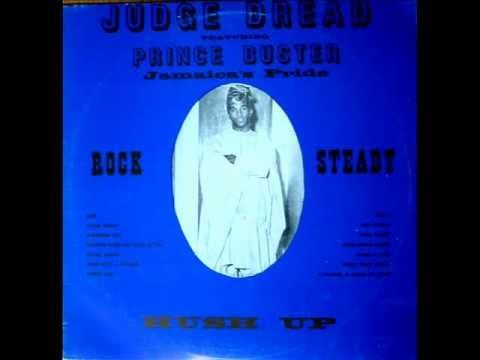 Prince buster - A change is gonna come