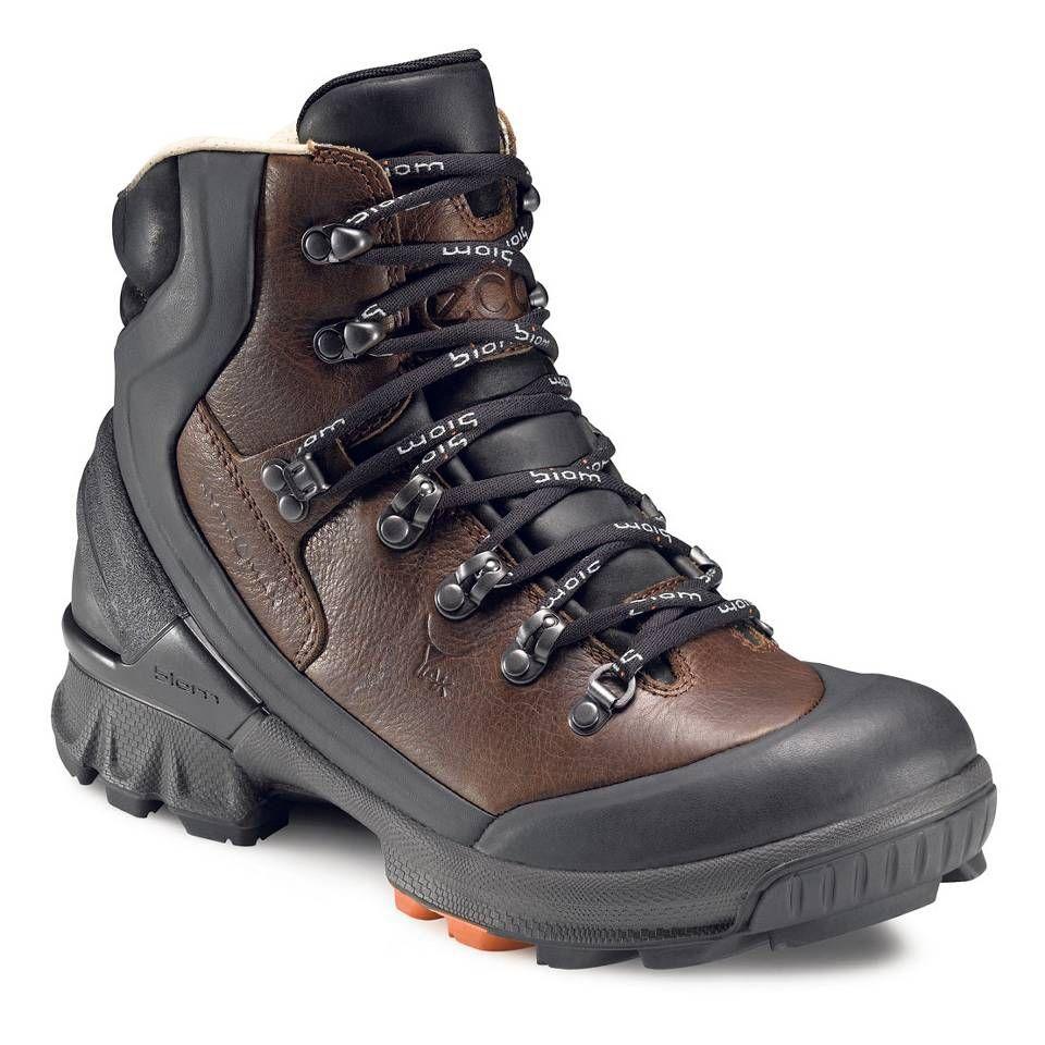 ECCO Men's Biom Hike 1.1 Hiking Boots. Built for tough