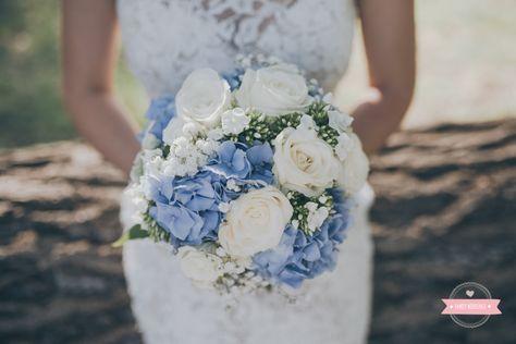 Bouquet Sposa Azzurro.Bouquet Sposa Consigli Foto E Idee Sul Bouquet Della Sposa