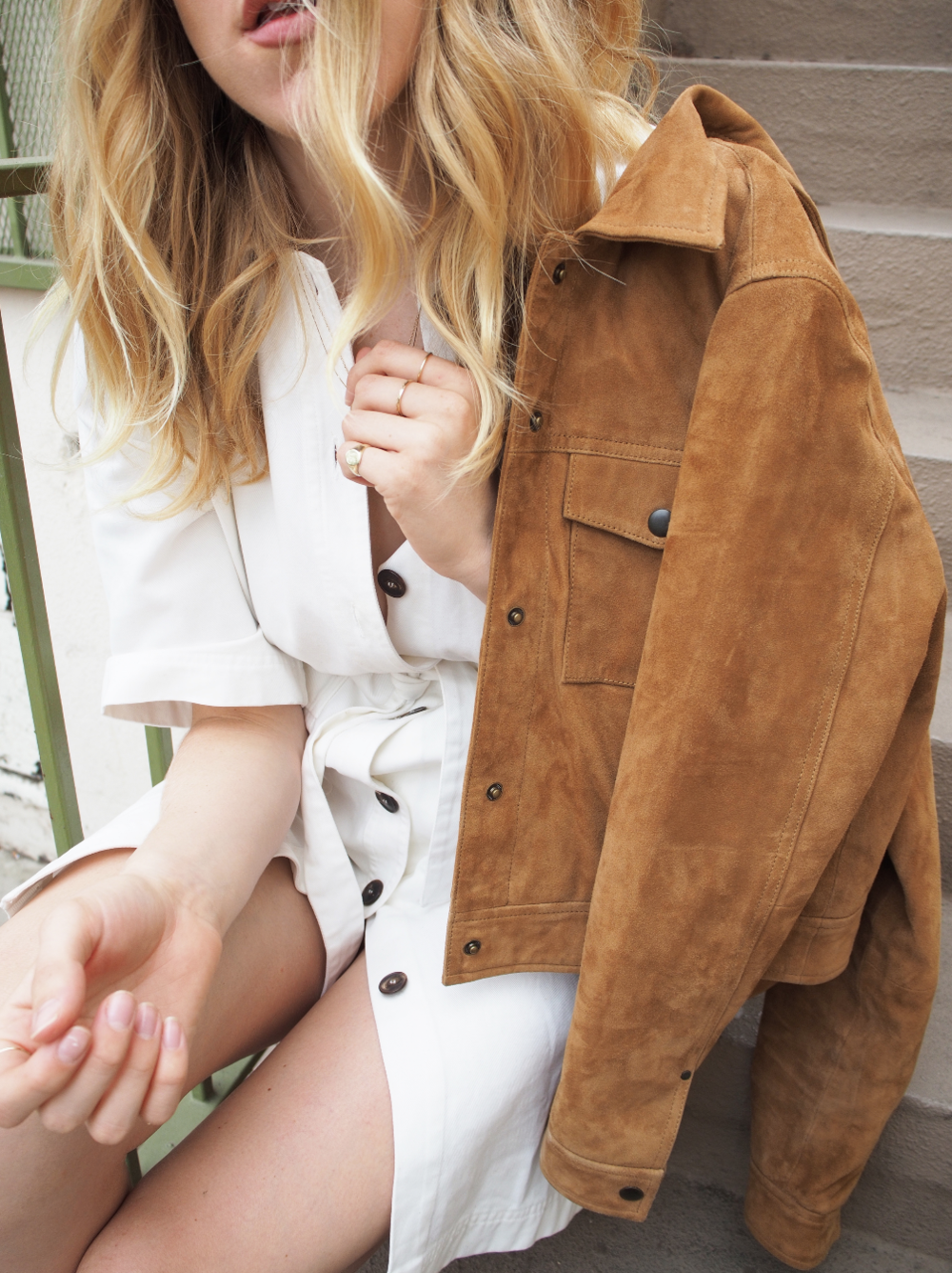 5 Looks That Pair Camel & White Perfectly — Bloglovin'—the Edit