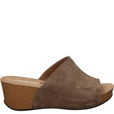 Klapki Damskie Buty Damskie Obuwie Damskie Heeled Mules Shoes Heels