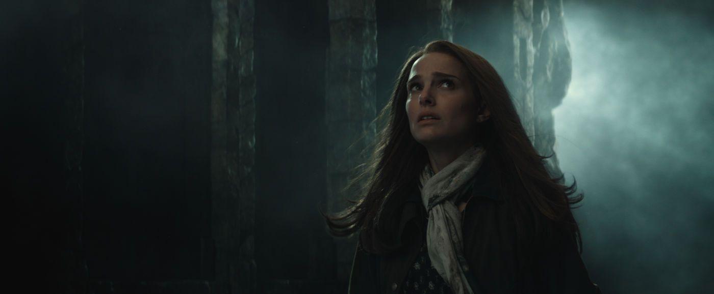 Thor: The Dark World (2013) | Film-Szenenbild