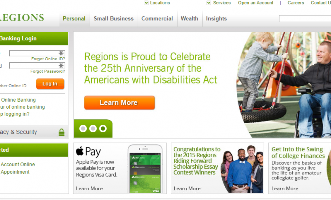 4 WAYS TO PAY YOUR REGIONS BANK BILLS Financial services