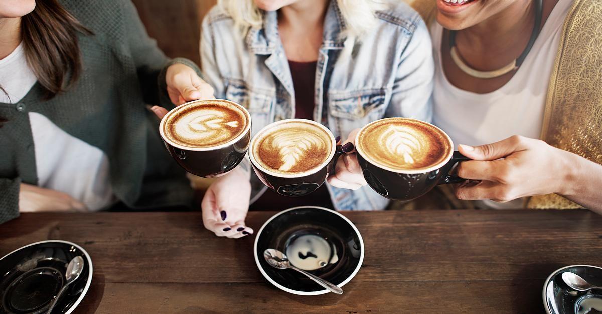 7 Must-Haves für den perfekten Kaffeegenuss