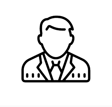 Businessman Icon Businessman And Other 58 800 Icons From Icons8 Icon Pack Follow The Visual Guidelines Of The Operating Systems Icon Android Icons Business Man