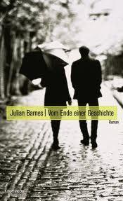 The Sense of an Ending German booklikes.com #books
