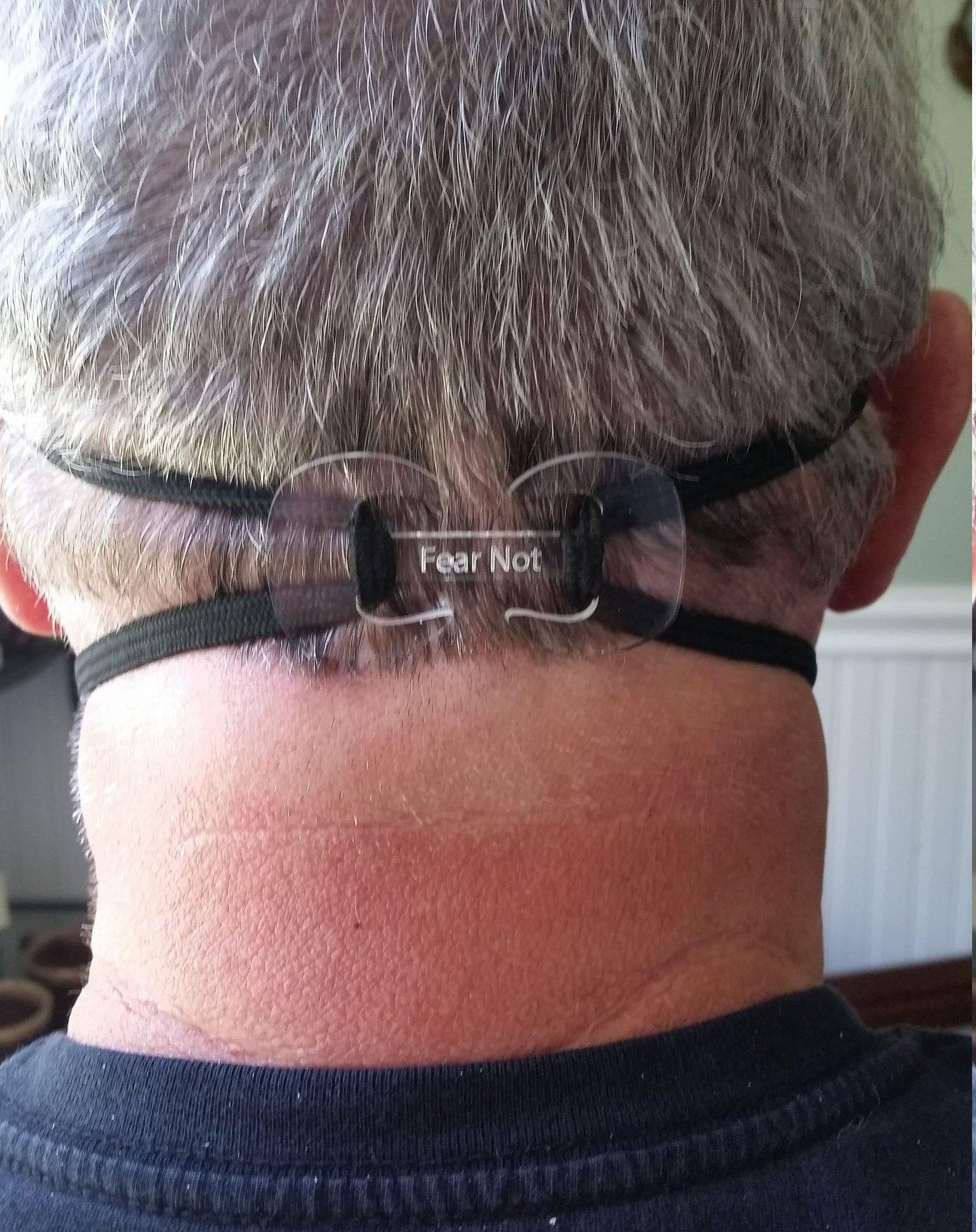 S Hook For Mask Sterile Reusable Mask S Clip Mask Ear Etsy In 2020 Diy Face Mask Diy Mask Mask