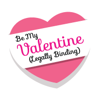 To Send A Romantic Yet Legally Defensible Valentine S Day Card To That Special Someone Please Fill In The Fields B Valentine Be My Valentine Valentines Cards