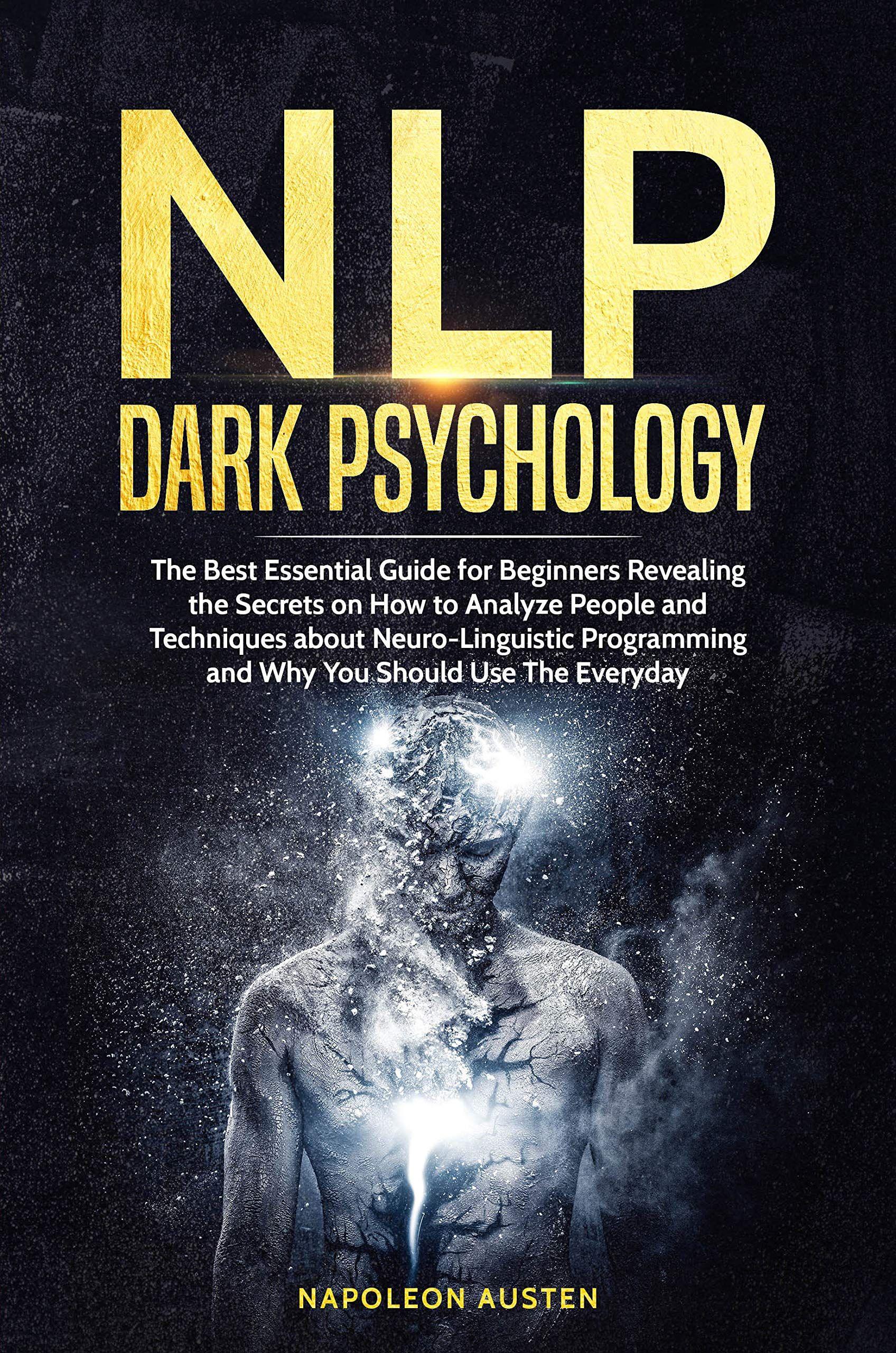 Pdfepub free download nlp dark psychology the best