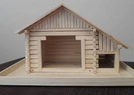 Znalezione Obrazy Dla Zapytania Szopka Bozonarodzeniowa Z Drewna House Styles House Decor