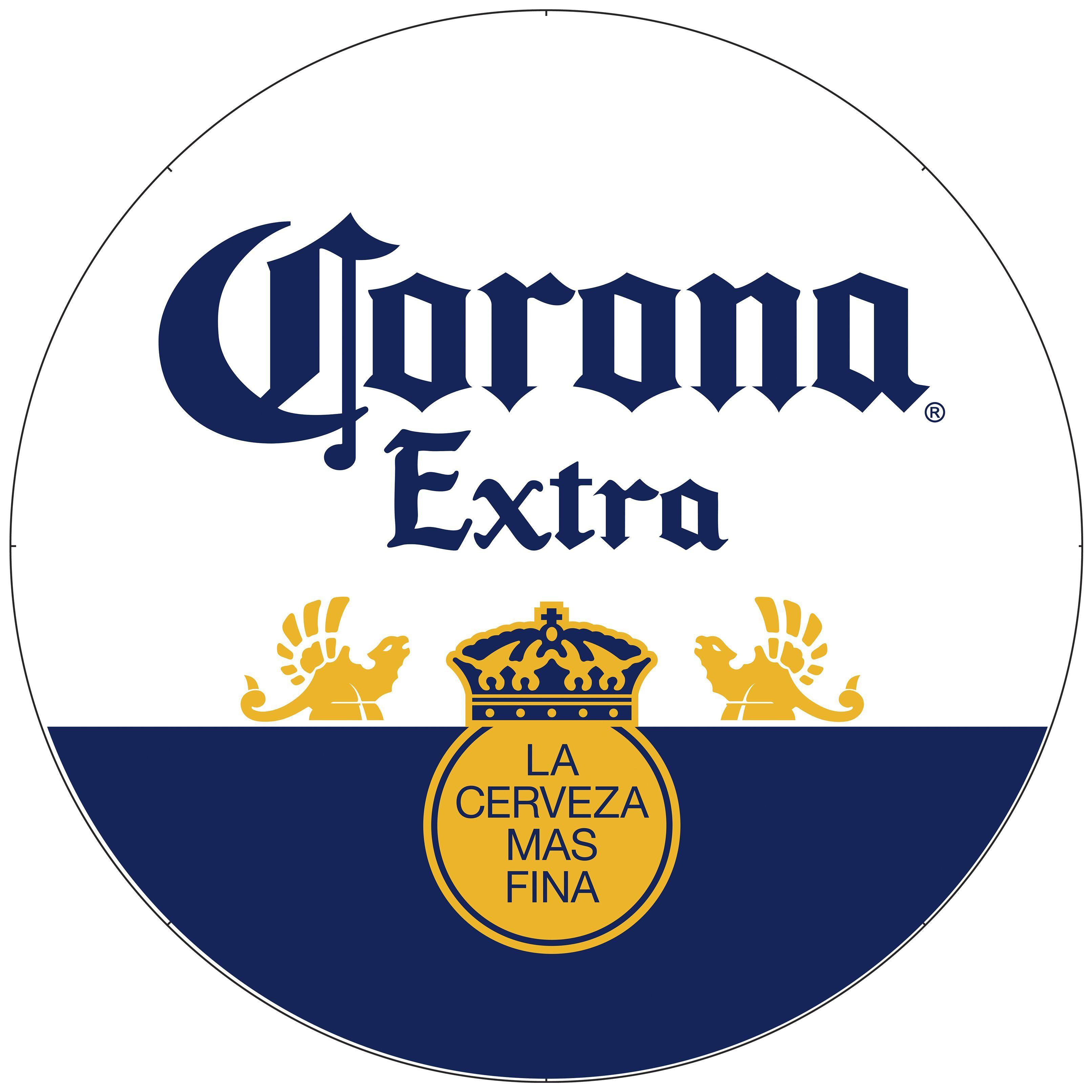 what is the corona symbol