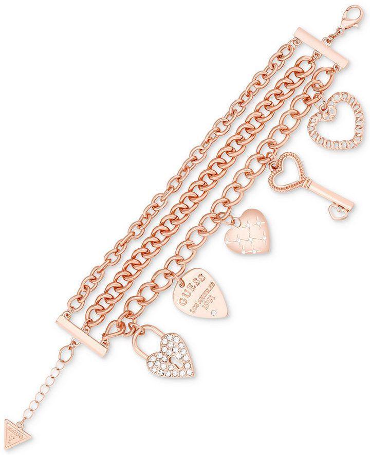 40+ Macys fashion jewelry bracelets viral