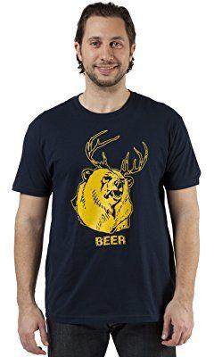 5eac8b958 Mac's BEER T-Shirt, | Yes | Beer shirts, Shirts, T shirt