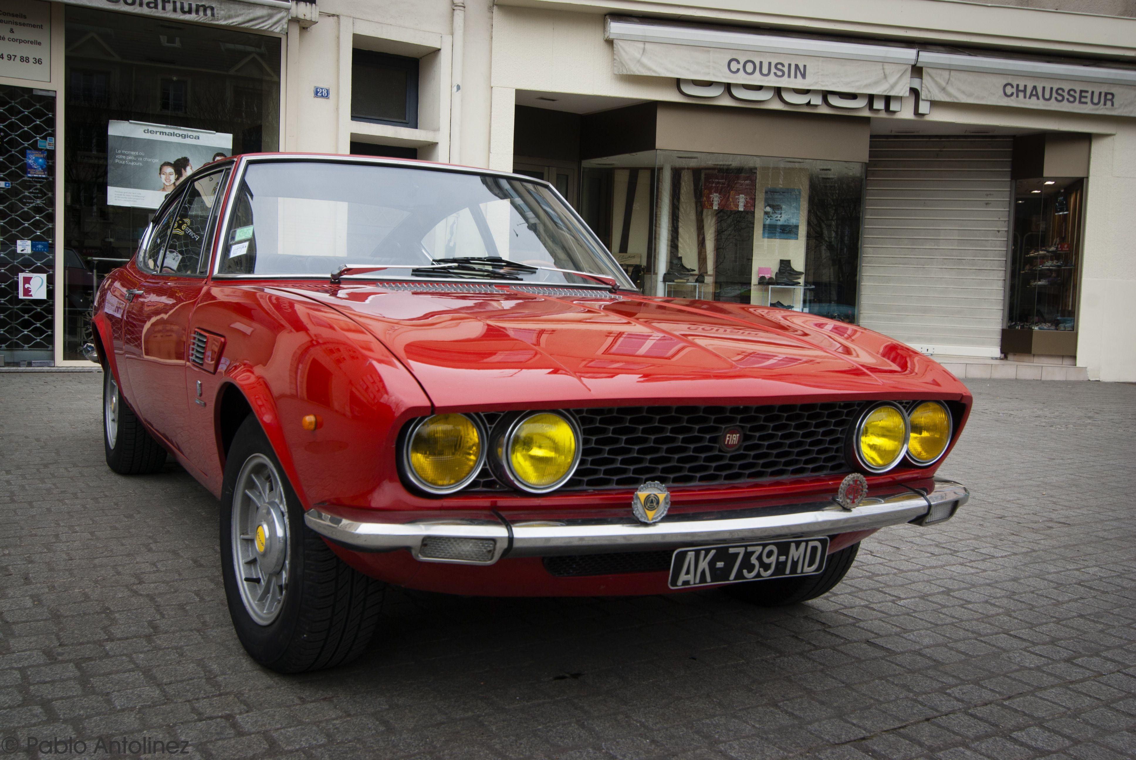 FIAT-Dino