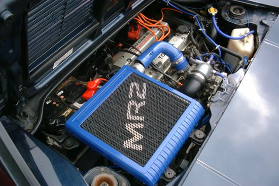 Toyota MR2 Supercharger | toyota | Toyota mr2, Toyota, Land