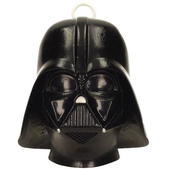 Hallmark 2016 Star Wars Ornament Darth Vader Helmet Christmas Ornament - Hallmark 2016 Star Wars Ornament Darth Vader Helmet Christmas