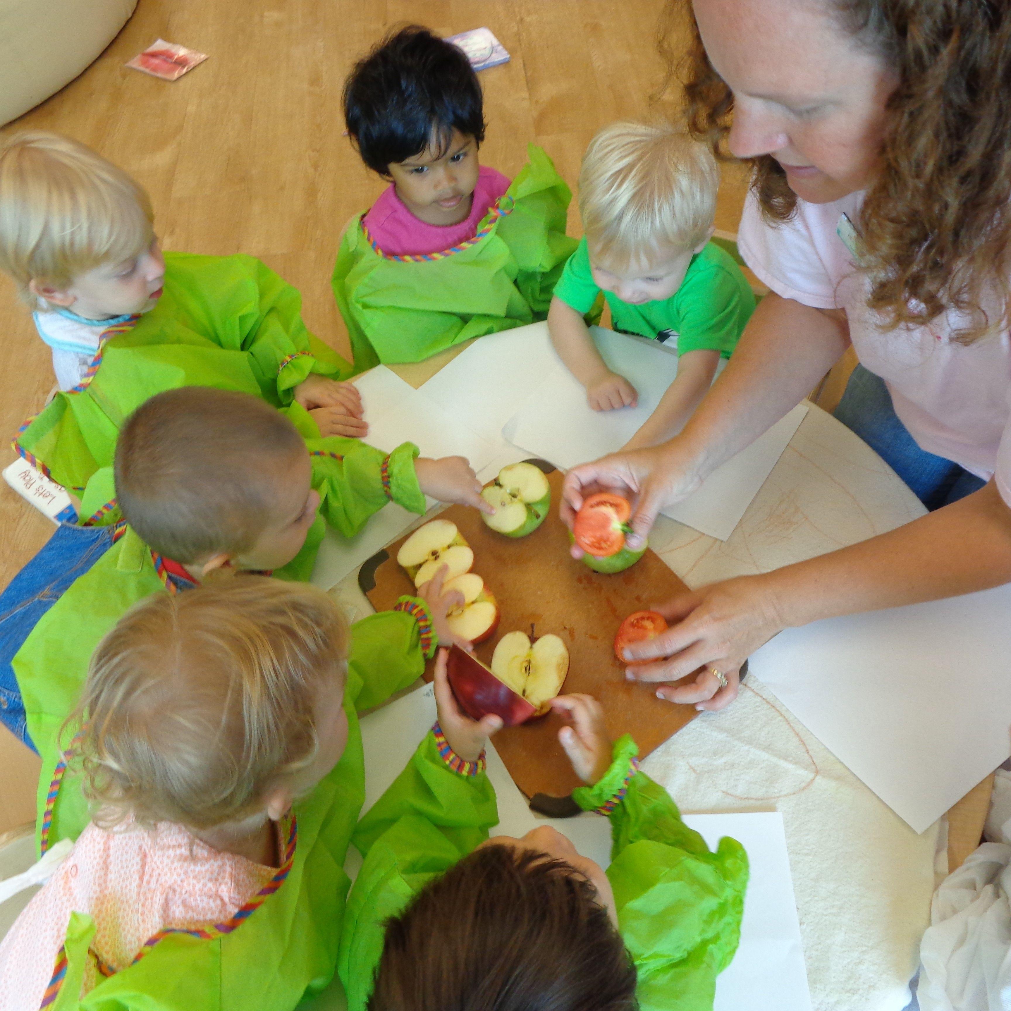 Kla schools plainfield preschool childcare daycare