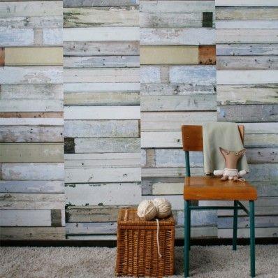 Papel de Pared Madera Blanca Inspiración Nuevo Proyecto Pinterest