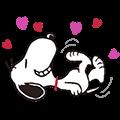 Boobib Cute Couple by B&B DESIGN