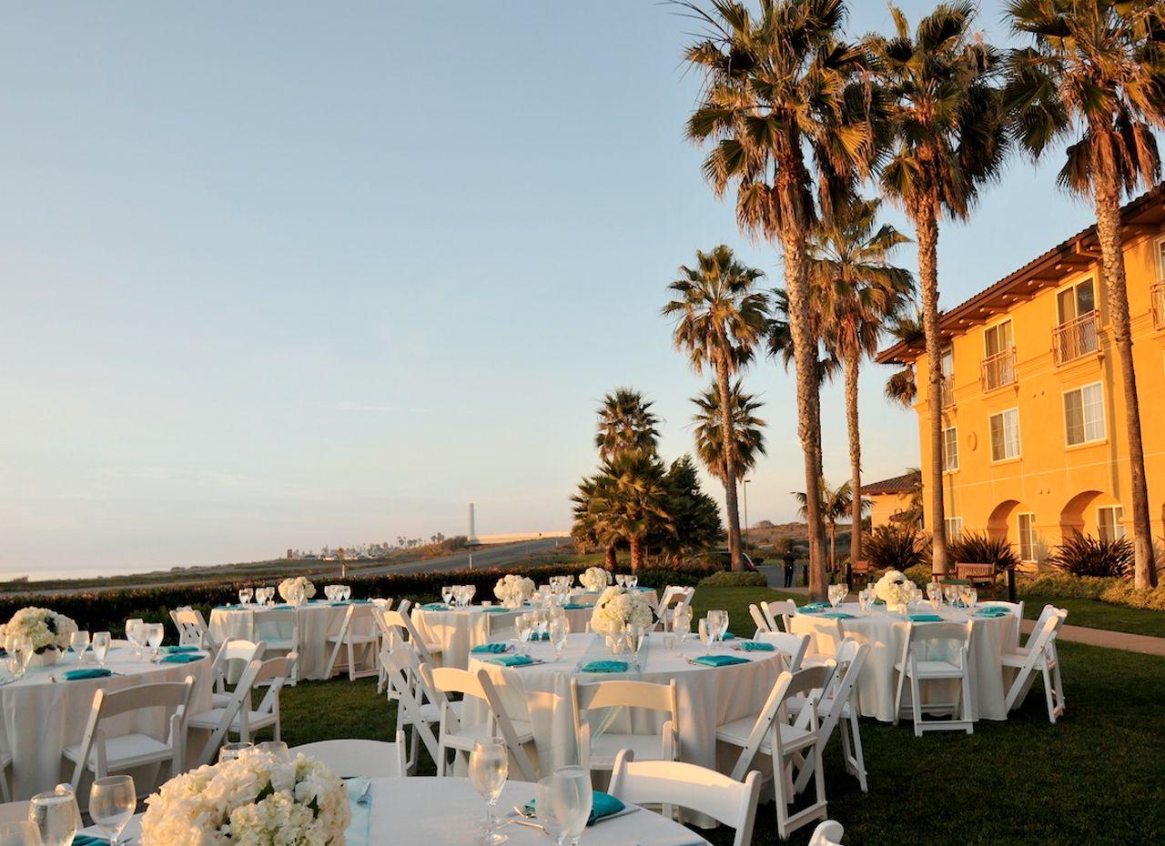 Home Hilton Garden Inn Carlsbad Beach Beachwedding Reception Venueswedding