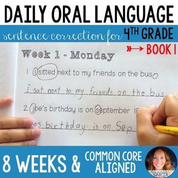 worksheet. Daily Oral Language Worksheets. Grass Fedjp Worksheet ...