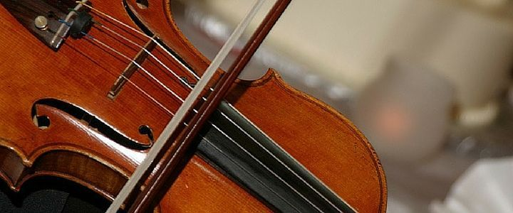 how to tune a violin for beginners