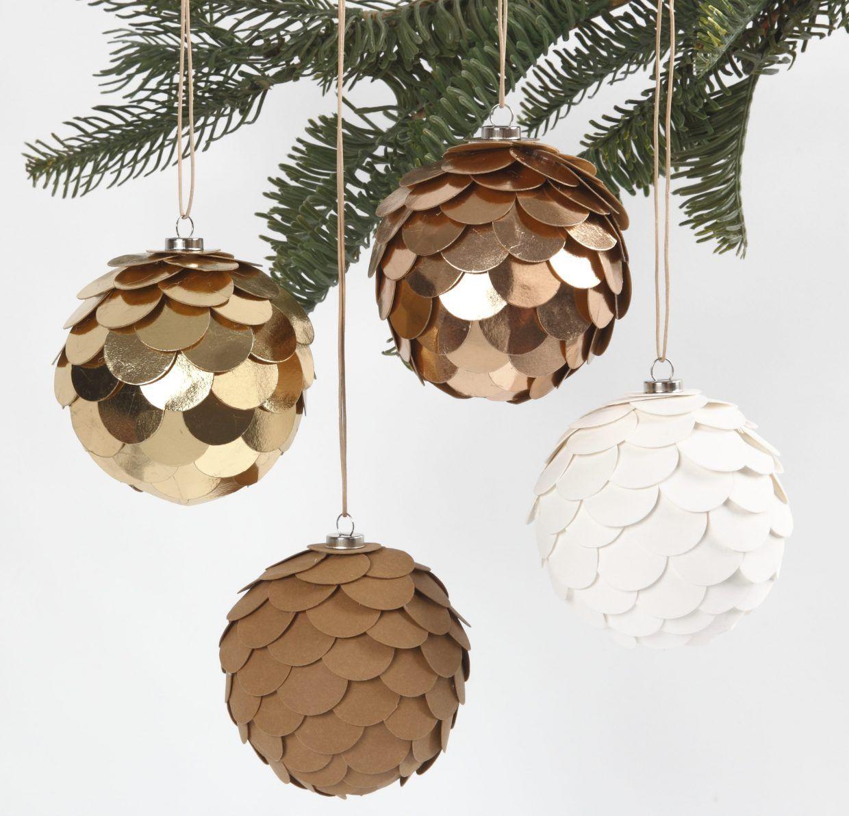 Nyheder til din hjemmelavede julepynt 2018 - CChobby Blog