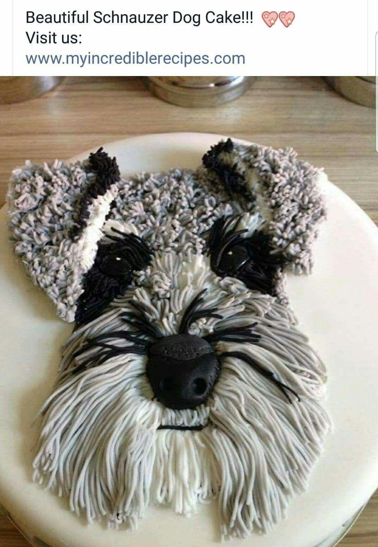 Pin by elaine gg on dog party idias pinterest cake animal cakes