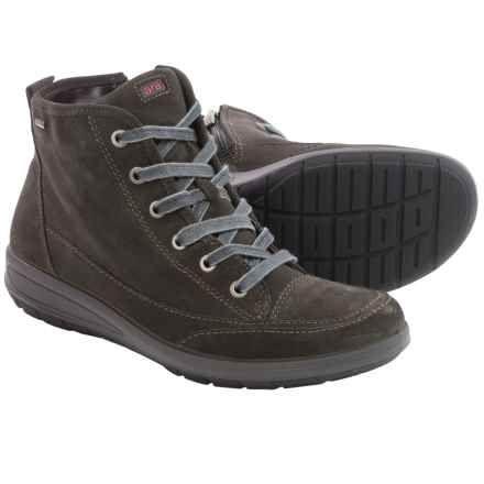 ARA Women's Waterproof Gore-Tex Hiking Boot E5pFz49