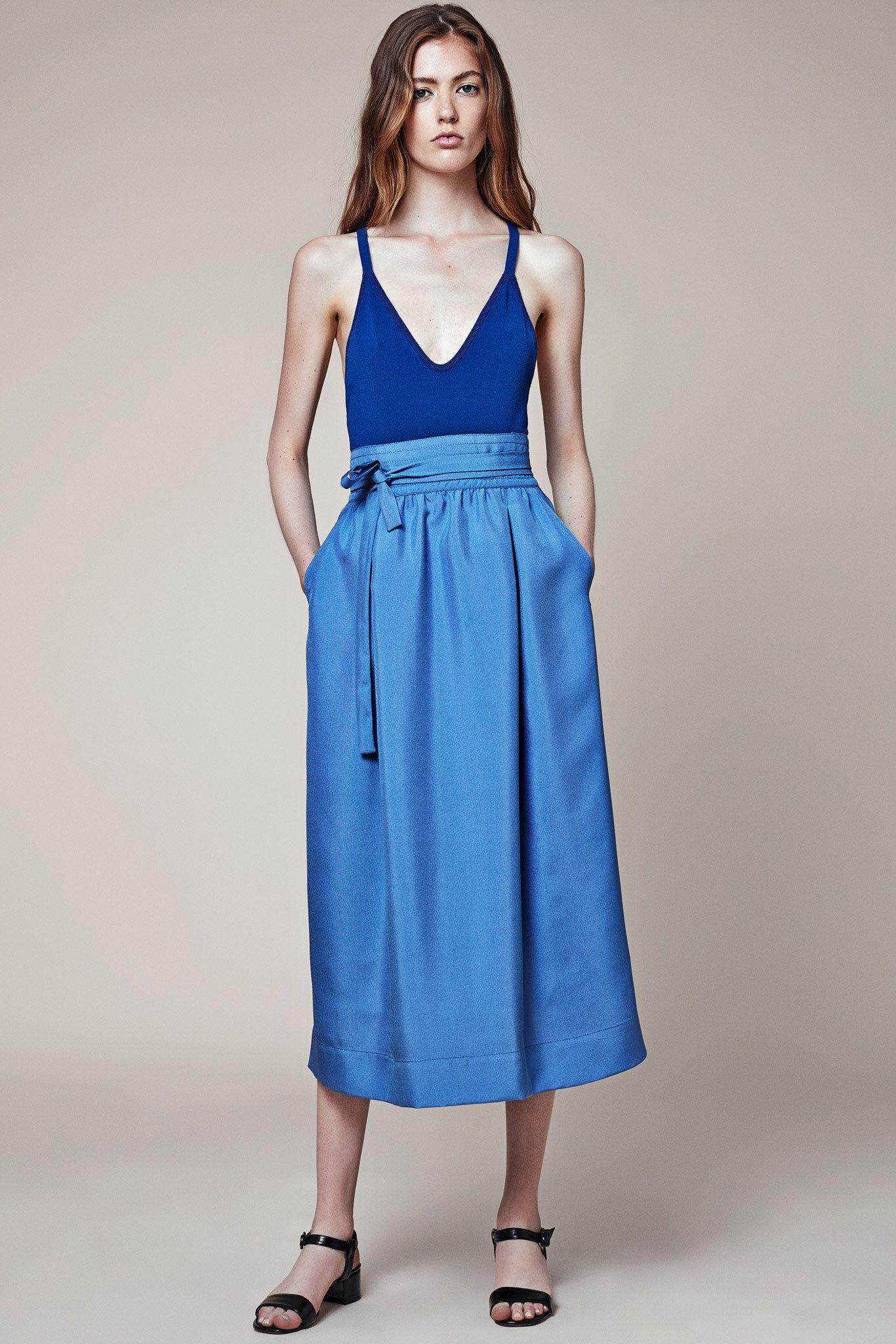 Jill Stuart Resort 2015 Fashion Show Fashion, Style