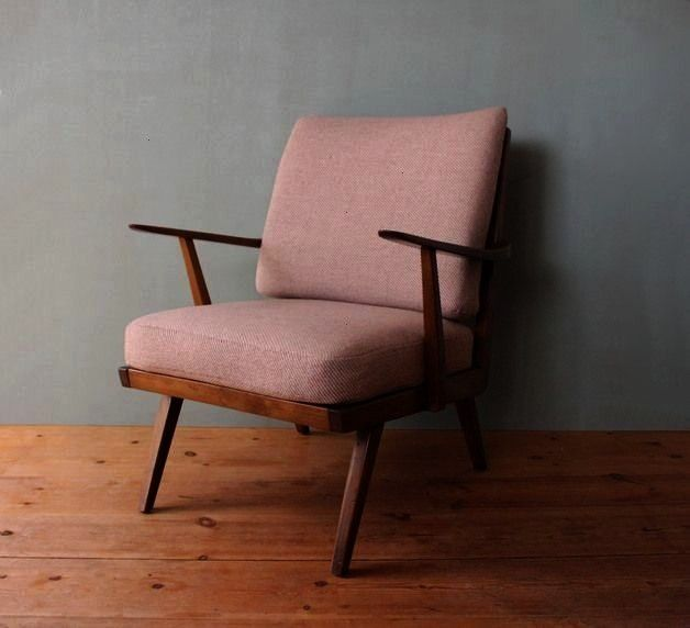 armchair from the 1960s High quality dreamlike  A beautiful armchair from the 1960s High quality dreamlike  With Instantly Ageless all the visible signs of weariness stre...