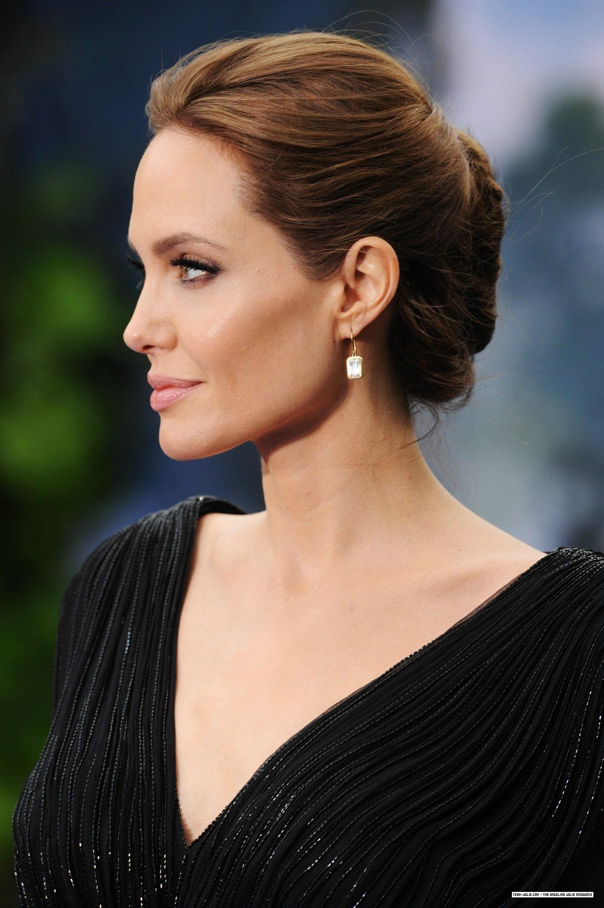 Maleficent Premiere In London Angelina In 2019 Angelina