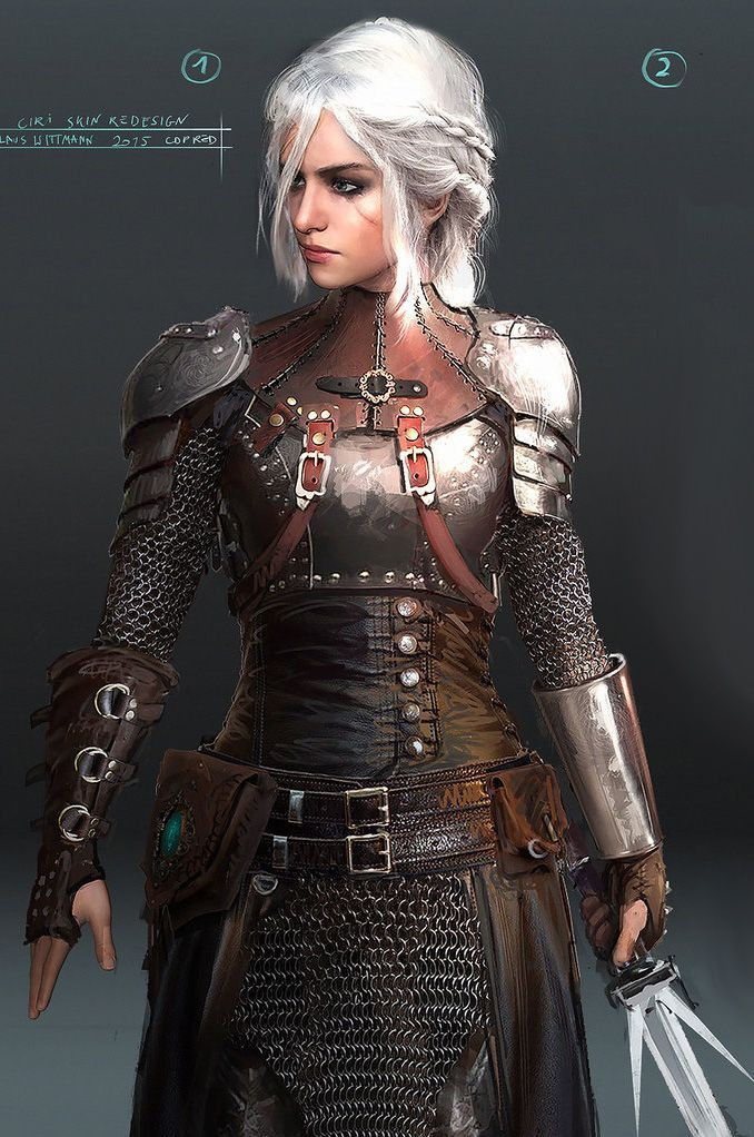 Black desert online silver embroidered life clothes