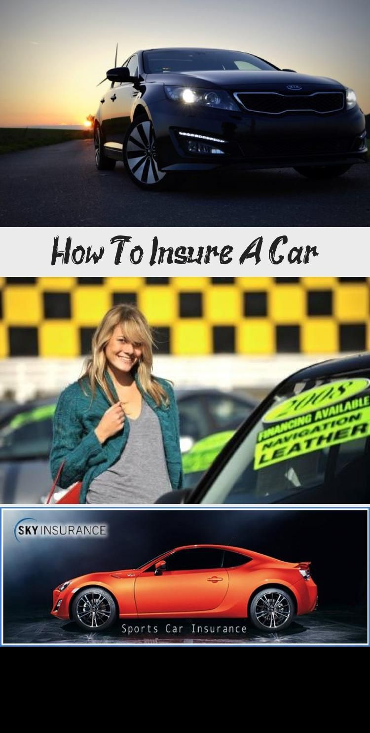 How to insure a car in 2020 insurance classic car