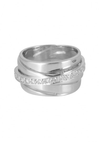 Bague diamant BIJOU PRECIEUX d'occasion - Cresus