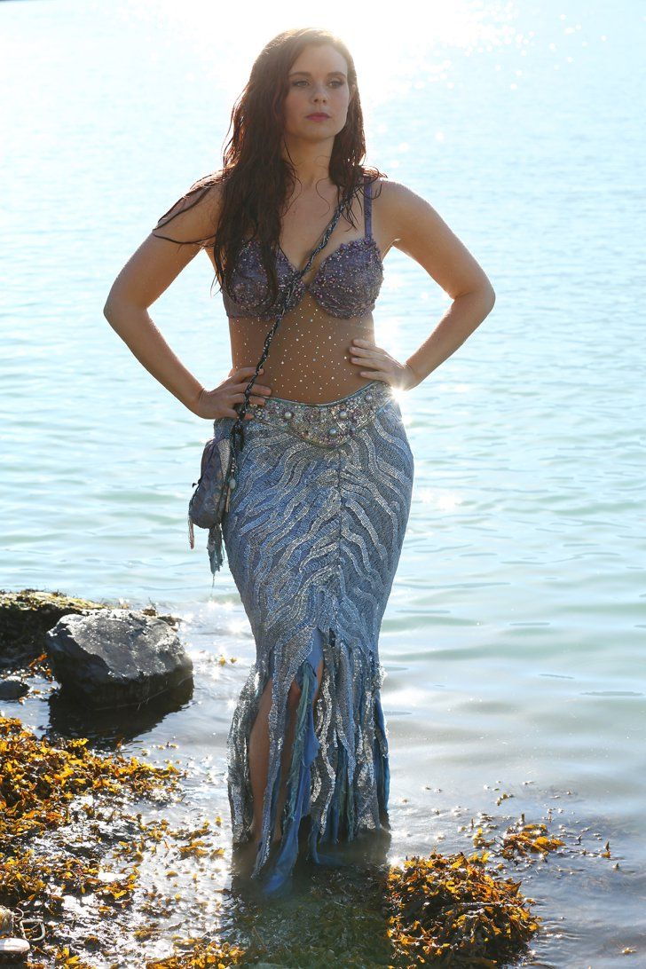 Ariel Once Upon A Time Joanna Garcia Swisher