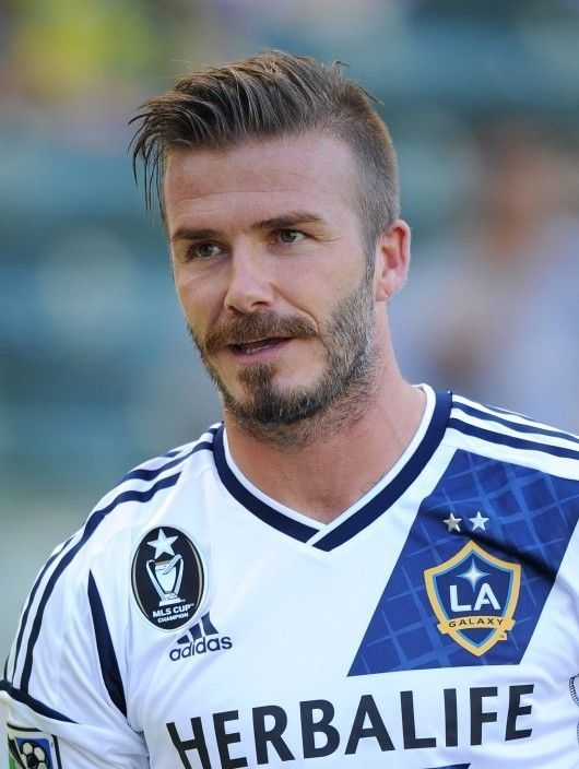 Pleasing 1000 Images About Haircut On Pinterest David Beckham Hair Hairstyle Inspiration Daily Dogsangcom