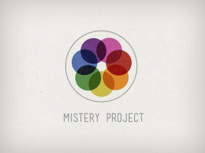 Color Wheel By Gedy Rivera Brand It Pinterest Logo Design