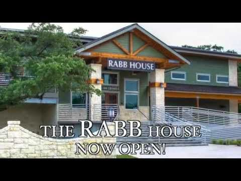 The NEW Rabb House Offers State Of Art Rental Amenities For Weddings